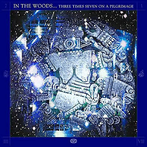 Alliance In the Woods... - Three Times Seven on a Pilgrimage