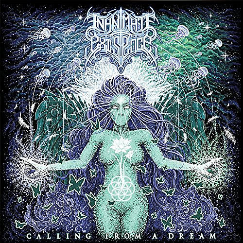 Alliance Inanimate Existence - Calling From A Dream