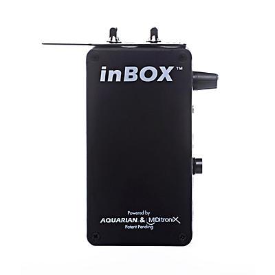 Aquarian Inbox Trigger Signal Booster