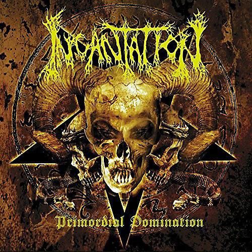 Alliance Incantation - Primordial Domination