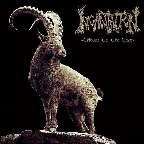 Alliance Incantation - Tribute To The Goat
