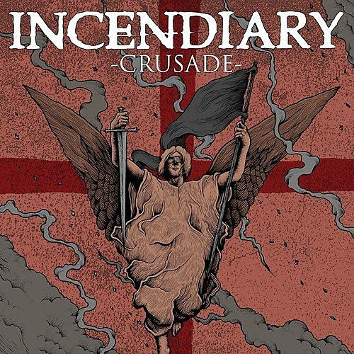Alliance Incendiary - Crusade