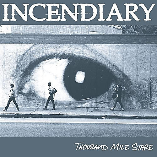 Alliance Incendiary - Thousand Mile Stare
