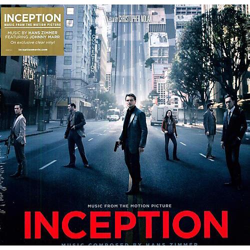 Alliance Inception - Inception (Original Soundtrack)