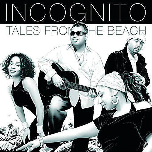Alliance Incognito - Tales from the Beach