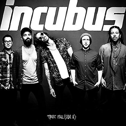 Alliance Incubus - Trust Fall (Side a)