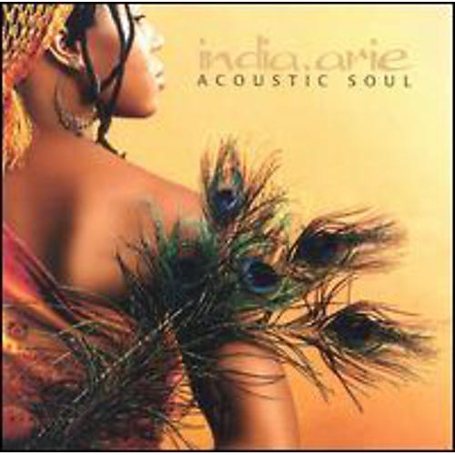Alliance India.Arie - Acoustic Soul
