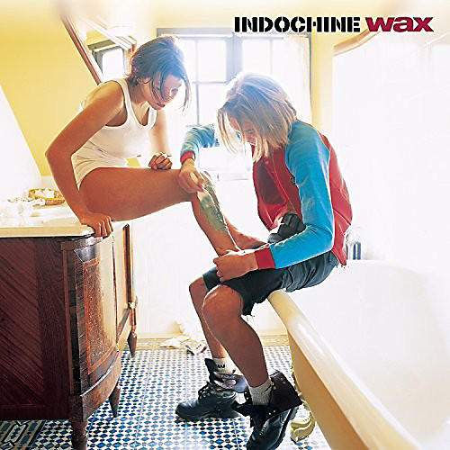Alliance Indochine - Wax
