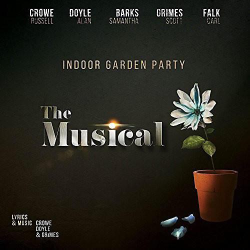 Alliance Indoor Garden Party - The Musical