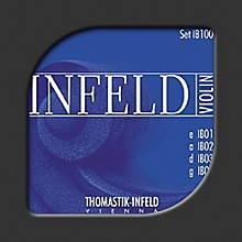 Infeld Blue Series 4/4 Size Violin Strings 4/4 Size Hydronalium A String