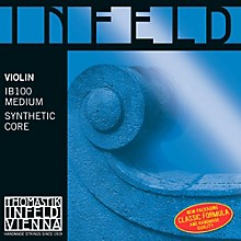Infeld Blue Series 4/4 Size Violin Strings 4/4 Size Set