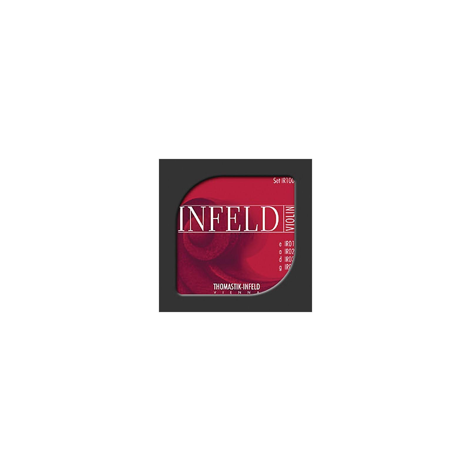 Thomastik Infeld Red Series 4/4 Size Violin Strings