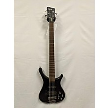 RockBass by Warwick Infinity 5 Electric Bass Guitar
