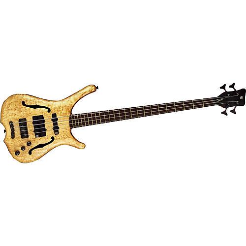 Warwick Infinity Bass Neck-Through 4-String
