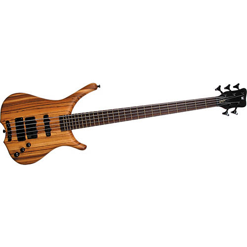 Warwick Infinity Bass Set Neck 5-String
