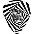 Clayton Infinity Guitar Pick Standard thumbnail