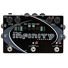 Open Box Pigtronix Infinity Looper Pedal