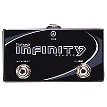 Open Box Pigtronix Infinity Looper Remote Switch
