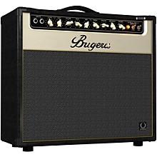 "Open BoxBugera Infinium 55W 1x12"" Tube Guitar Combo Amp"