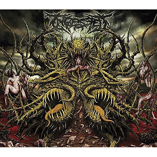 Alliance Ingested - Surpassing the Boundaries of Human Suffering