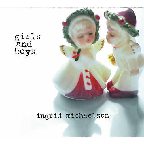 Alliance Ingrid Michaelson - Girls & Boys