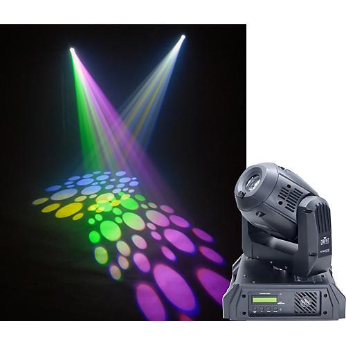 CHAUVET DJ Initimidator Spot 150 Moving Head Light Effect