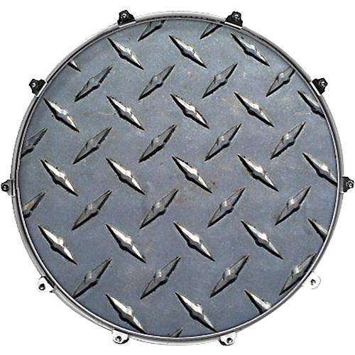 Evans Inked by Evans Texture Series Bass Drumhead