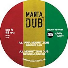 Inna Mount Zion