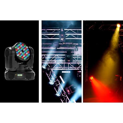 American DJ Inno Color Beam LED Moving-Head Lighting Effect