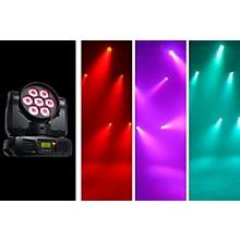Open BoxAmerican DJ Inno Color Beam Quad 7