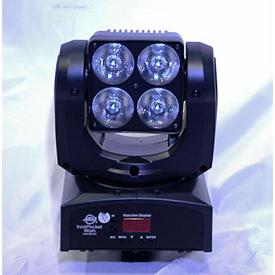 ADJ Inno Pocket Wash Intelligent Lighting