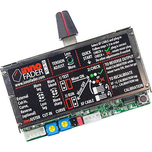 Audio Innovate Innofader PNP Condition 1 - Mint
