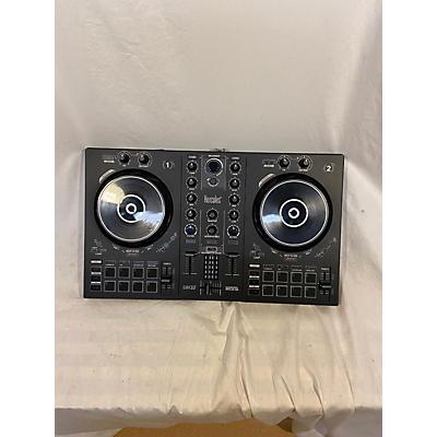 Hercules DJ Inpulse 300 DJ Mixer
