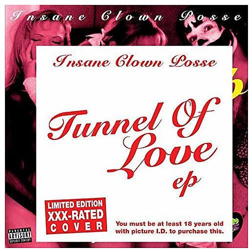 Alliance Insane Clown Posse - Tunnel Of Love XXX-Version Vinyl