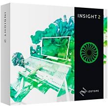 iZotope Insight 2 EDU