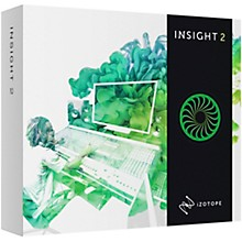 iZotope Insight 2
