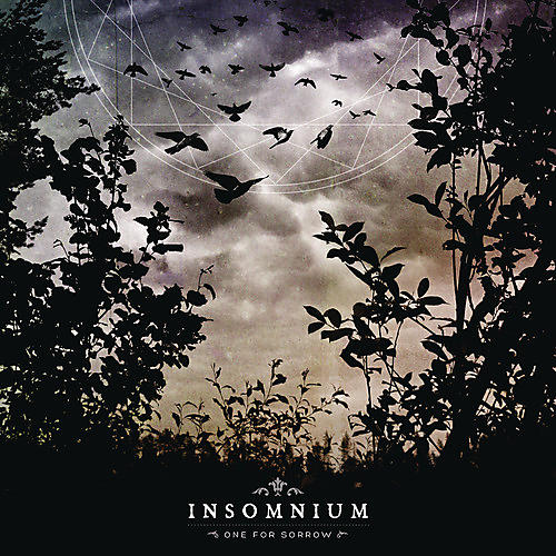 Alliance Insomnium - One For Sorrow