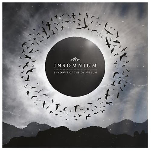 Alliance Insomnium - Shadows of the Dying Sun