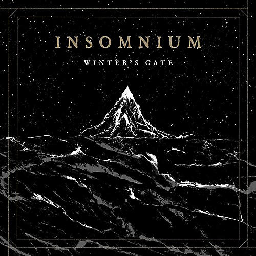 Alliance Insomnium - Winter's Gate