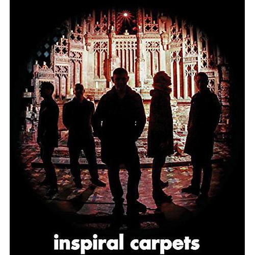 Alliance Inspiral Carpets - Inspiral Carpets