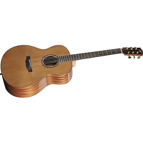 Bedell Inspiration BMB-17 Orchestra Acoustic Guitar