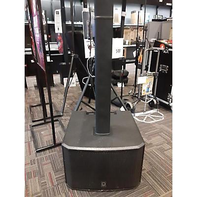 Turbosound Inspire 3000 Powered Speaker