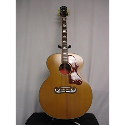 Epiphone Inspired By Gibson J-200 Acoustic Electric Guitar