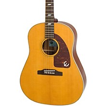 Open BoxEpiphone Inspired by 1964 Texan Acoustic-Electric Guitar