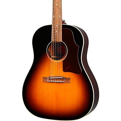 Epiphone Inspired by Gibson J-45 Acoustic-Electric Guitar