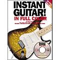 Music Sales Instant Guitar! in Full Color (Book/CD) thumbnail