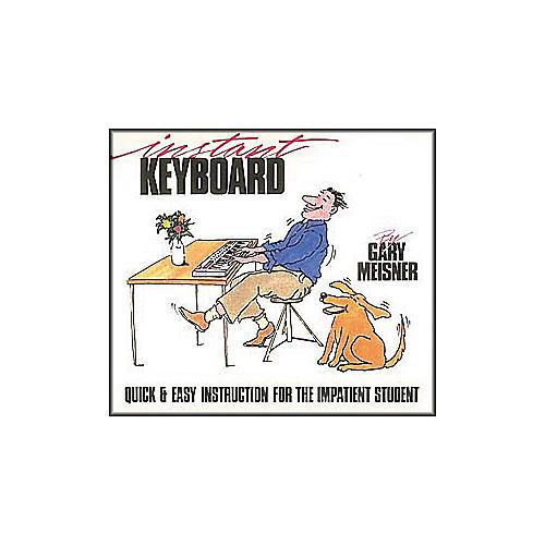 Hal Leonard Instant Keyboard Instruction