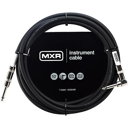 MXR Instrument Cable 10 ft. Black