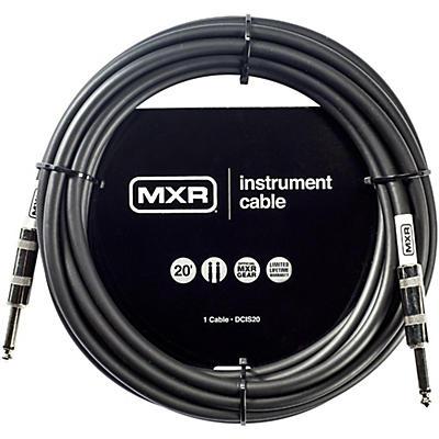MXR Instrument Cable