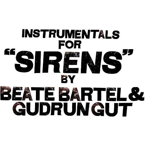 Alliance Instrumentals For Sirens